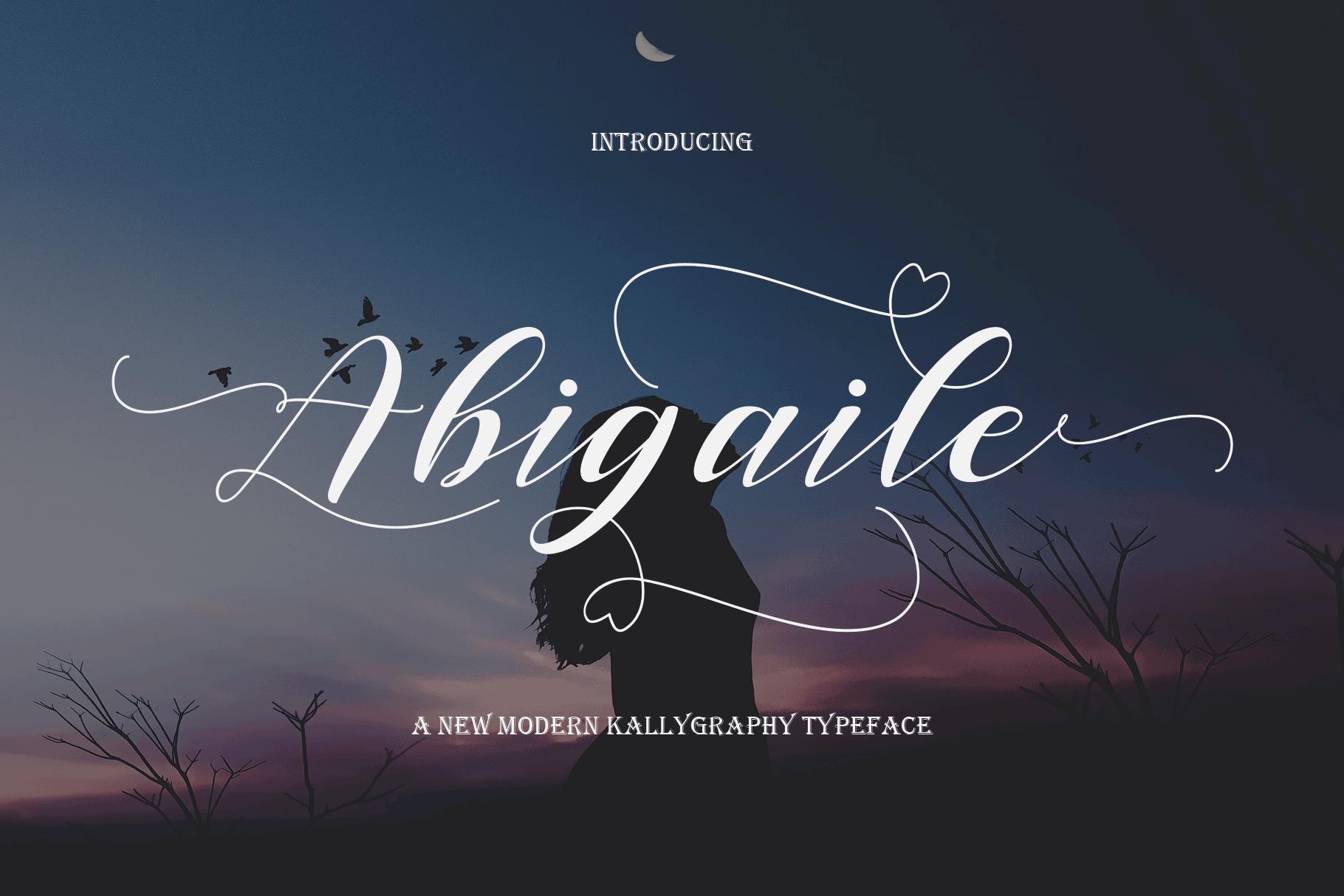 Abigaile example image 2