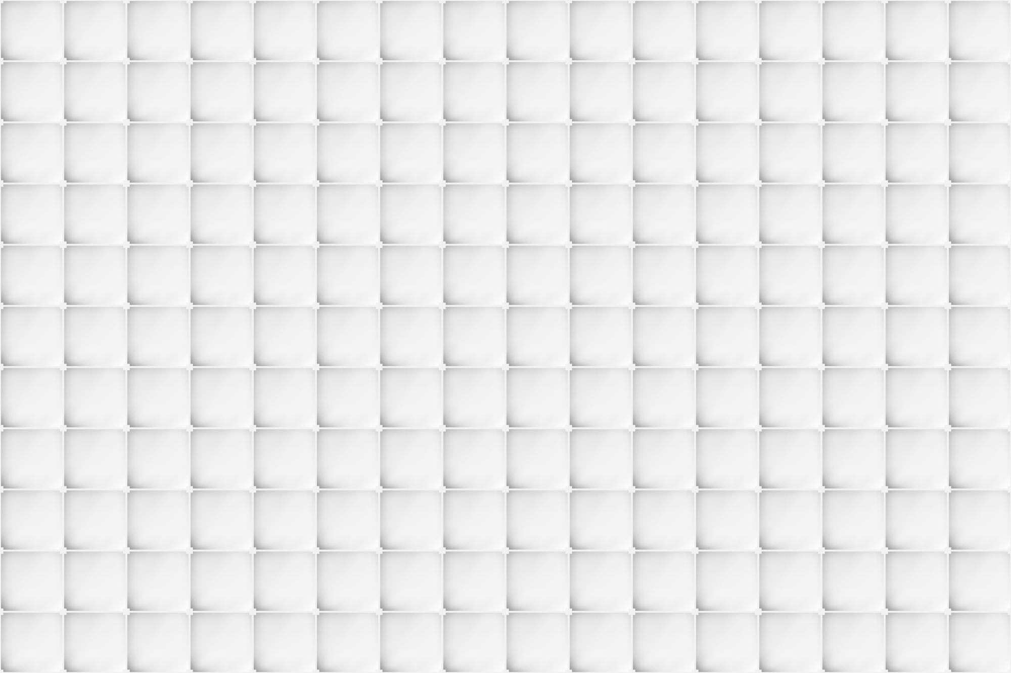 White soft textures - seamless. example image 4