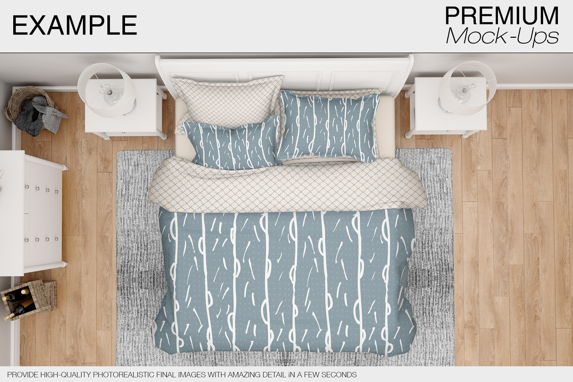 Bedding Set example image 12