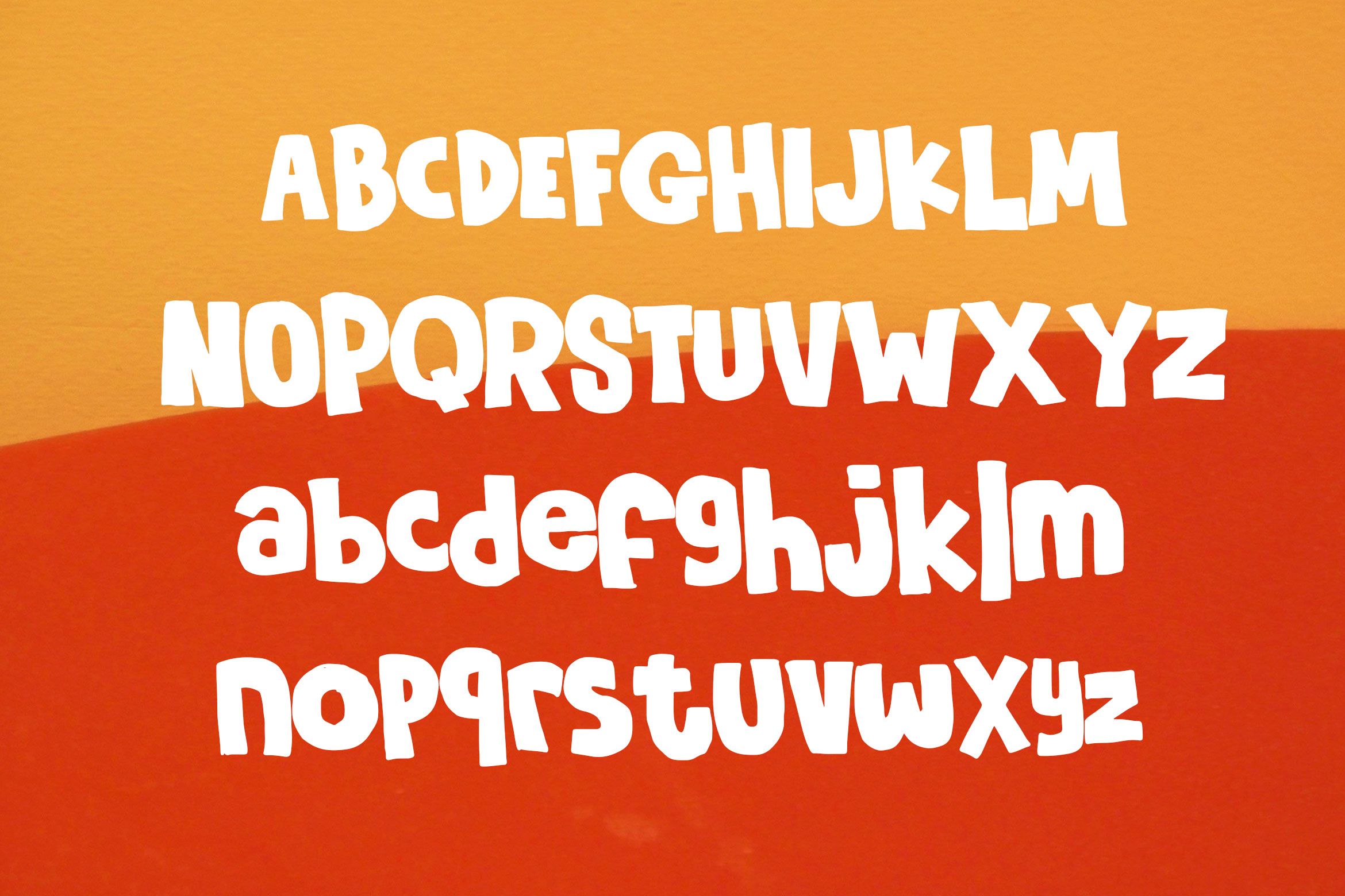 Cardust - Fun Font example image 5