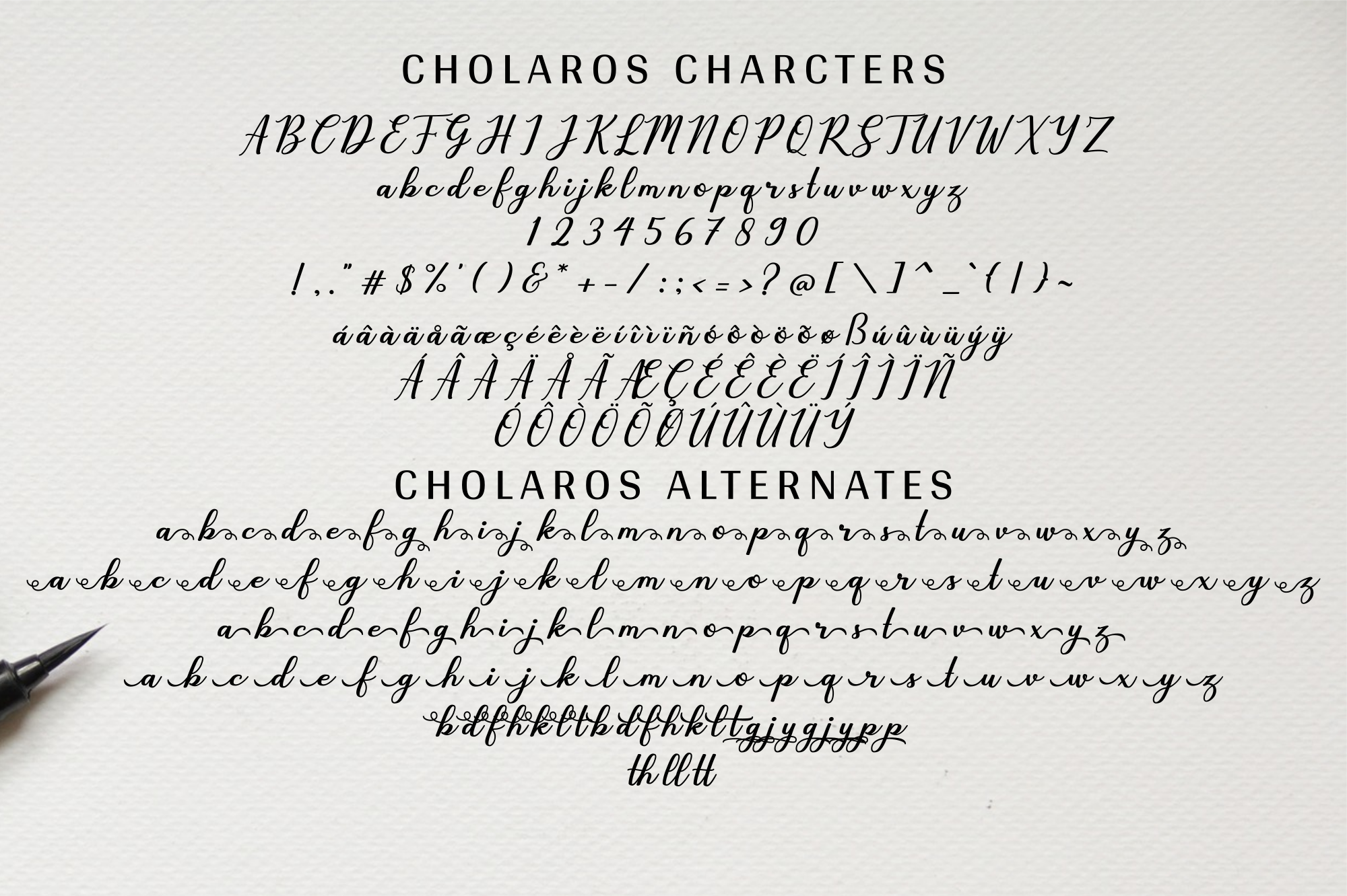 Cholaros example image 9