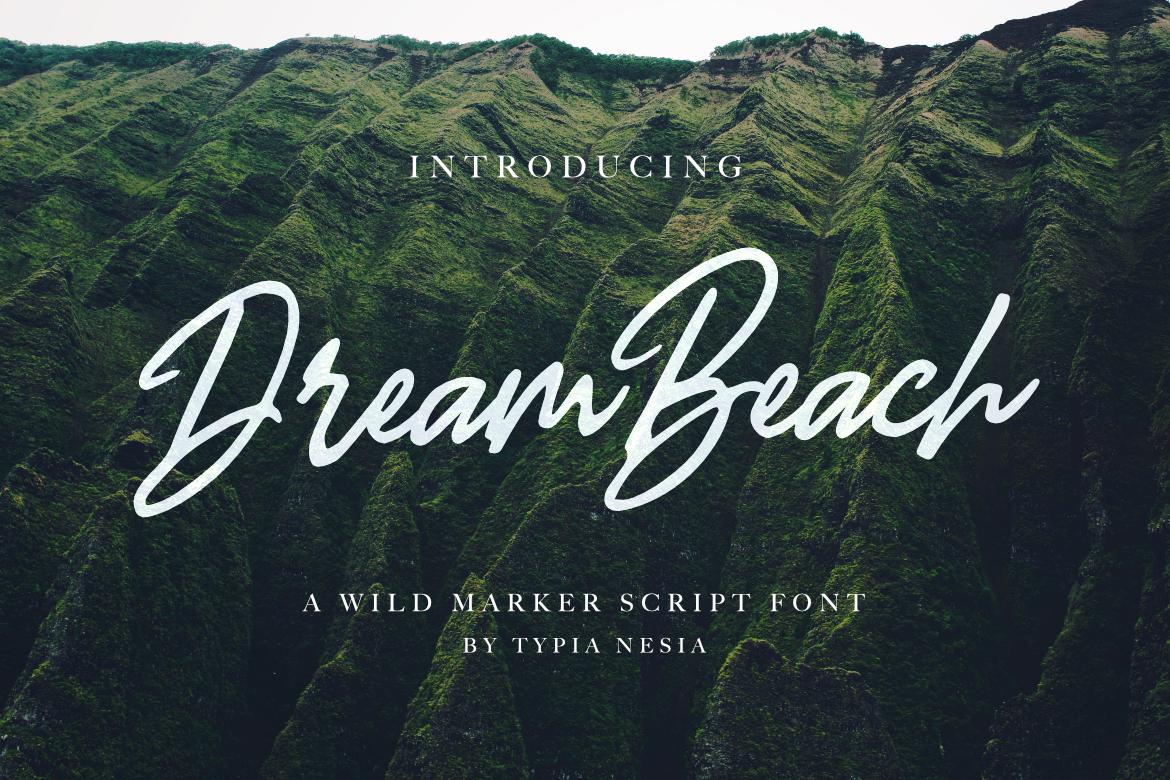 Dream Beach example image 1