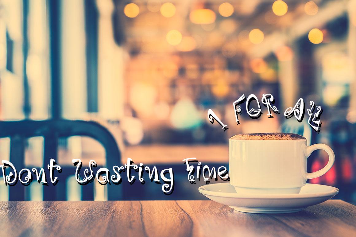 Coffee Khoop example image 5