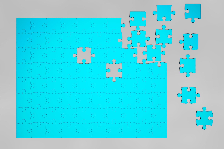 Puzzel Mockup example image 3