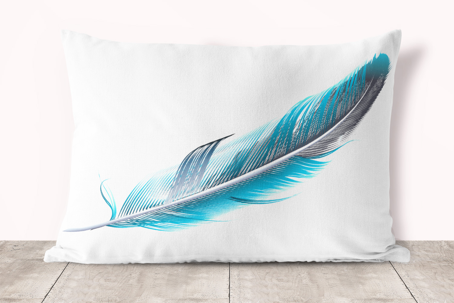 Feathers set. Vector ClipArt example image 5