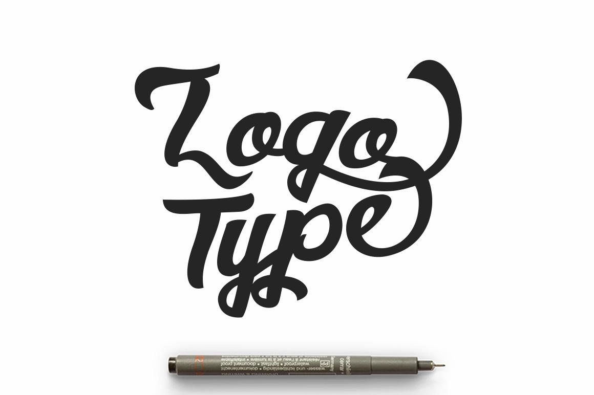 Bowlist  Logotype example image 3