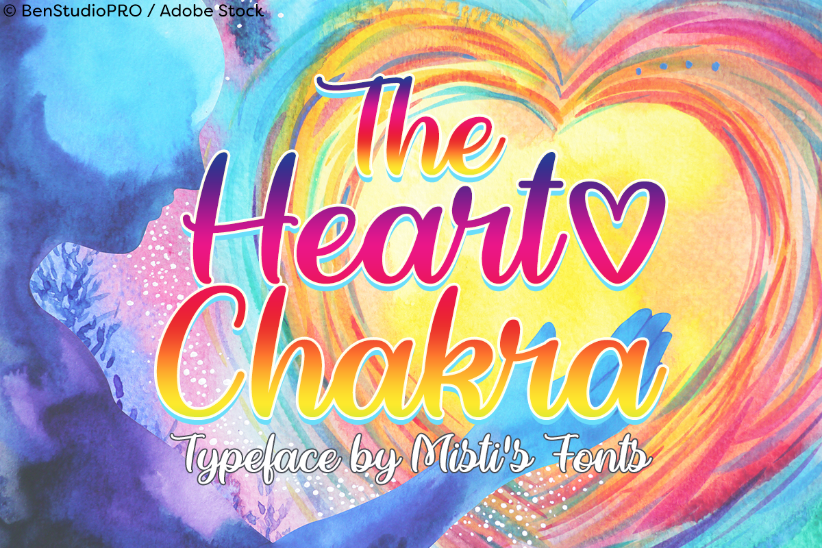 The Heart Chakra example image 1