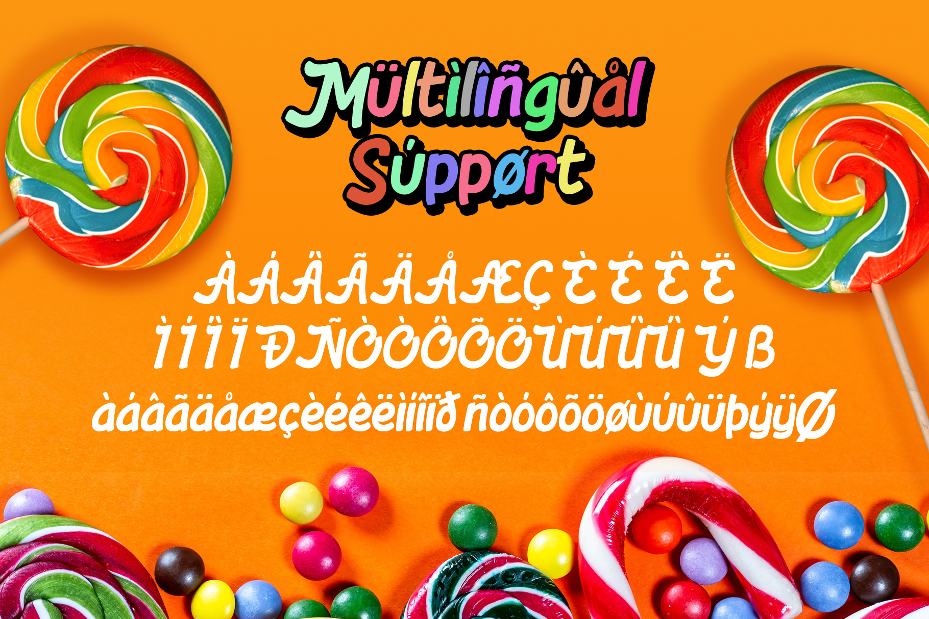Lolly Popz example image 3