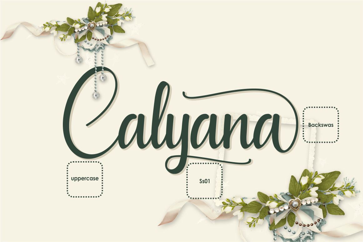 Calyana example image 5