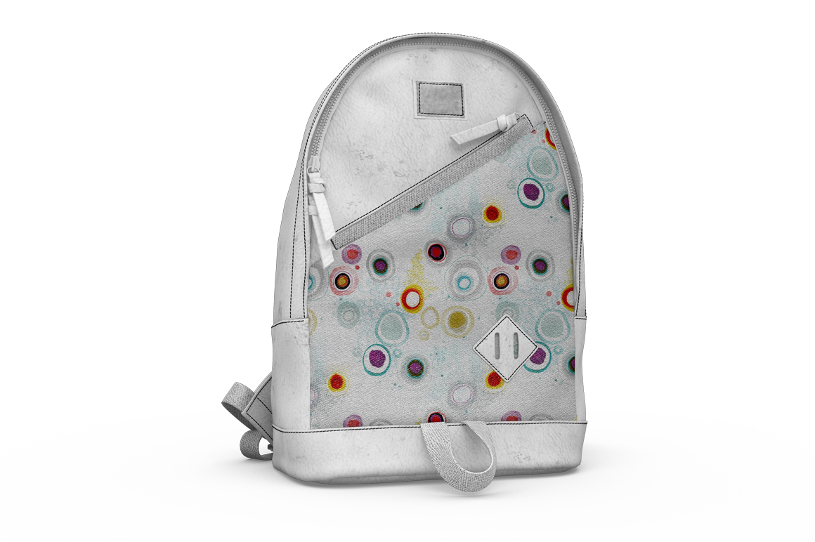 BackPack Mockup example image 9