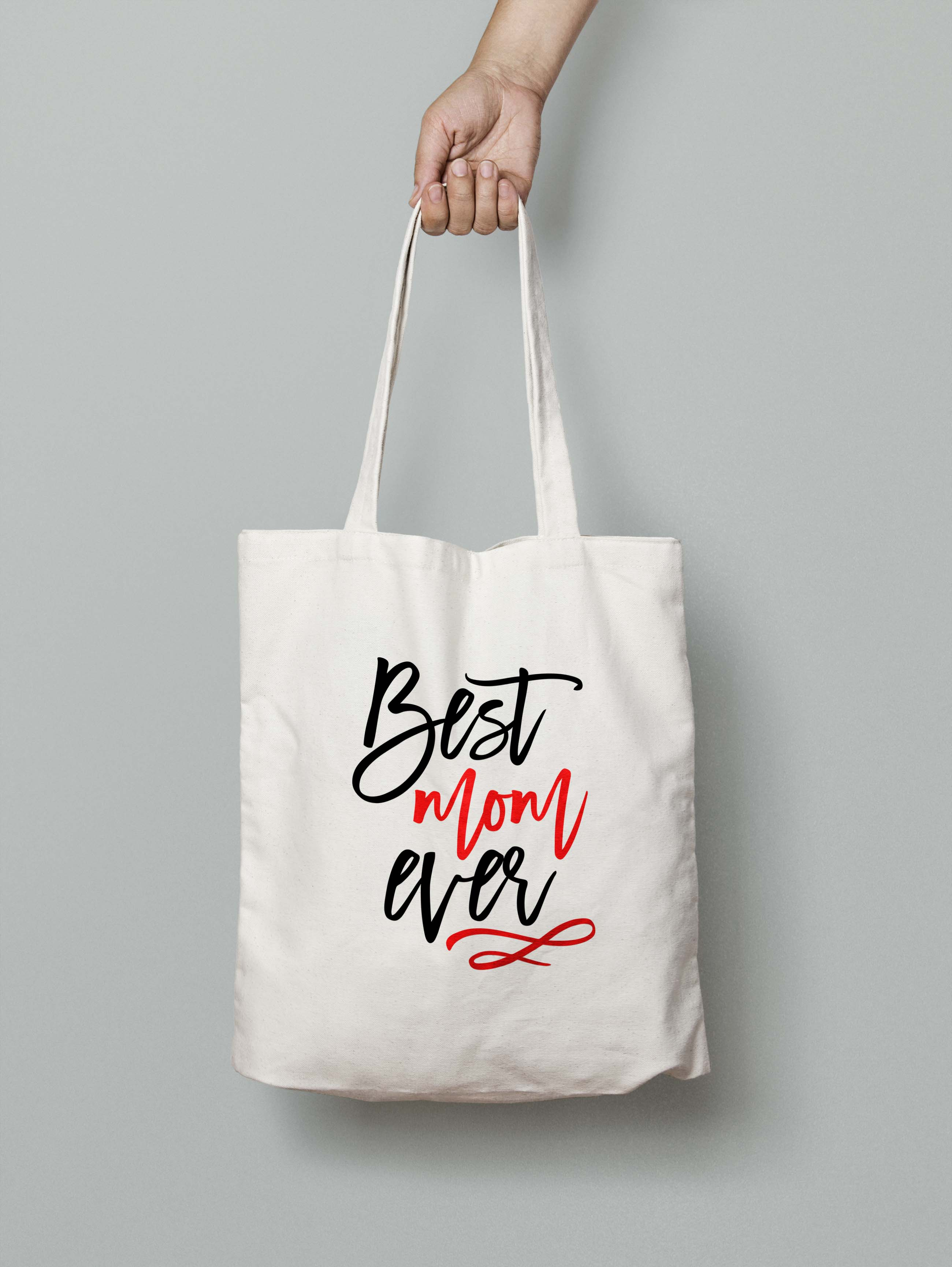 Best Mom ever SVG EPS PNG DXF example image 2