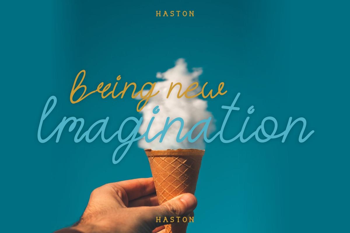 HASTON example image 8