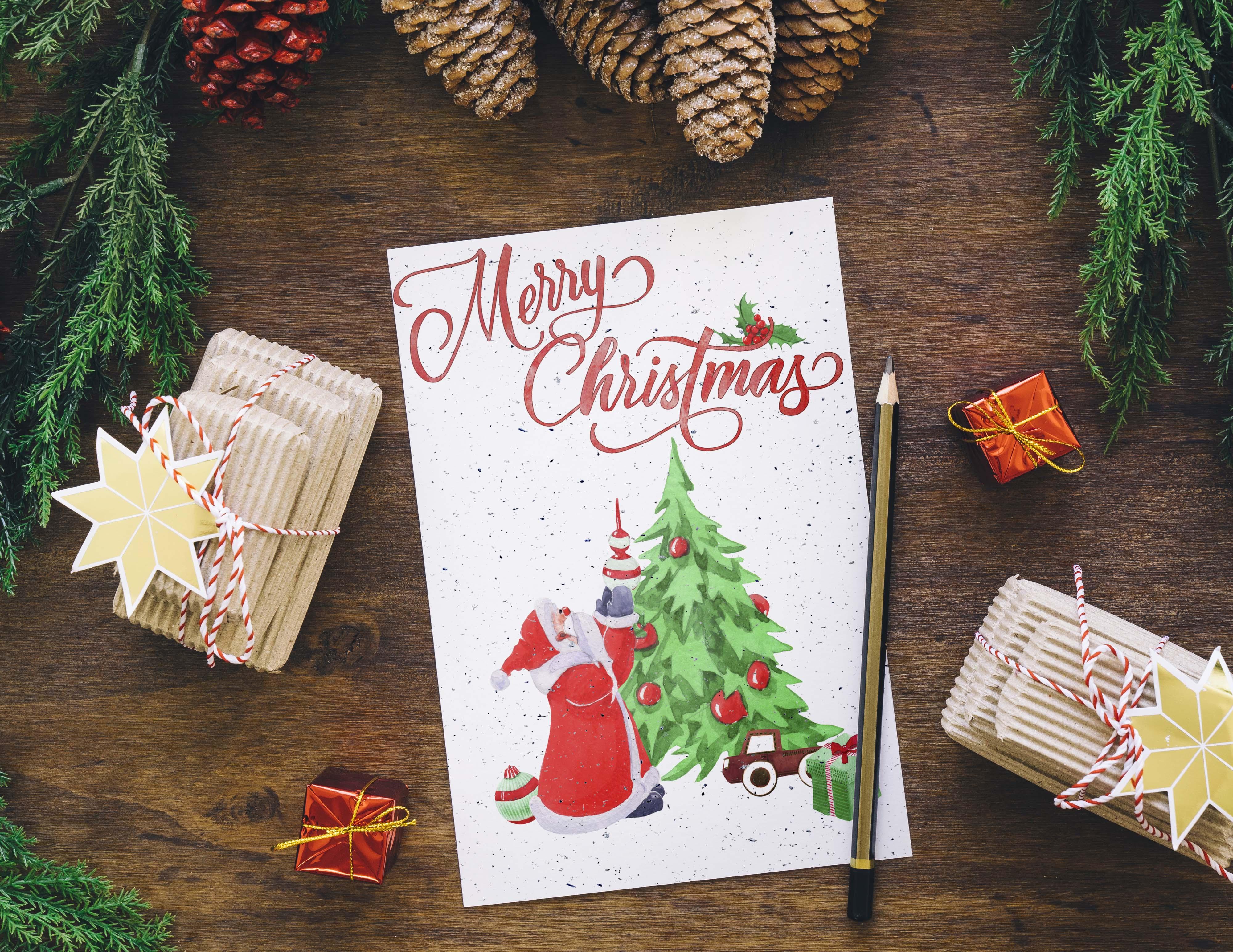 Merry Christmas example image 5