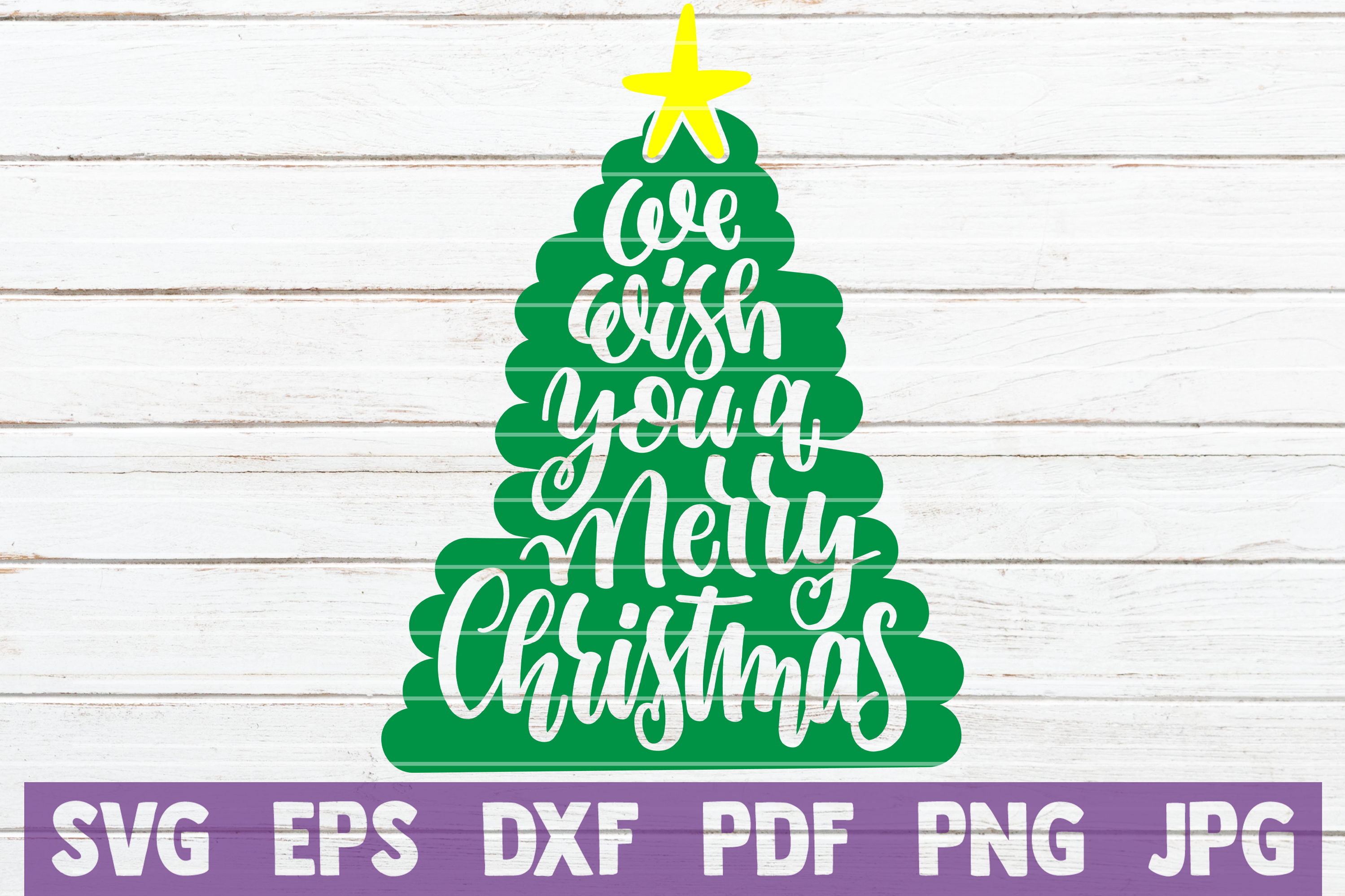Christmas SVG Bundle | SVG Cut Files example image 17