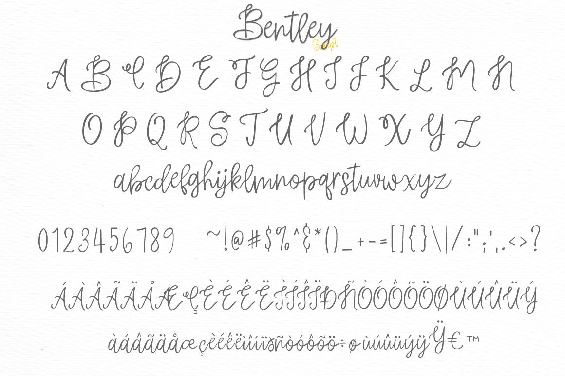 Bentley example image 4