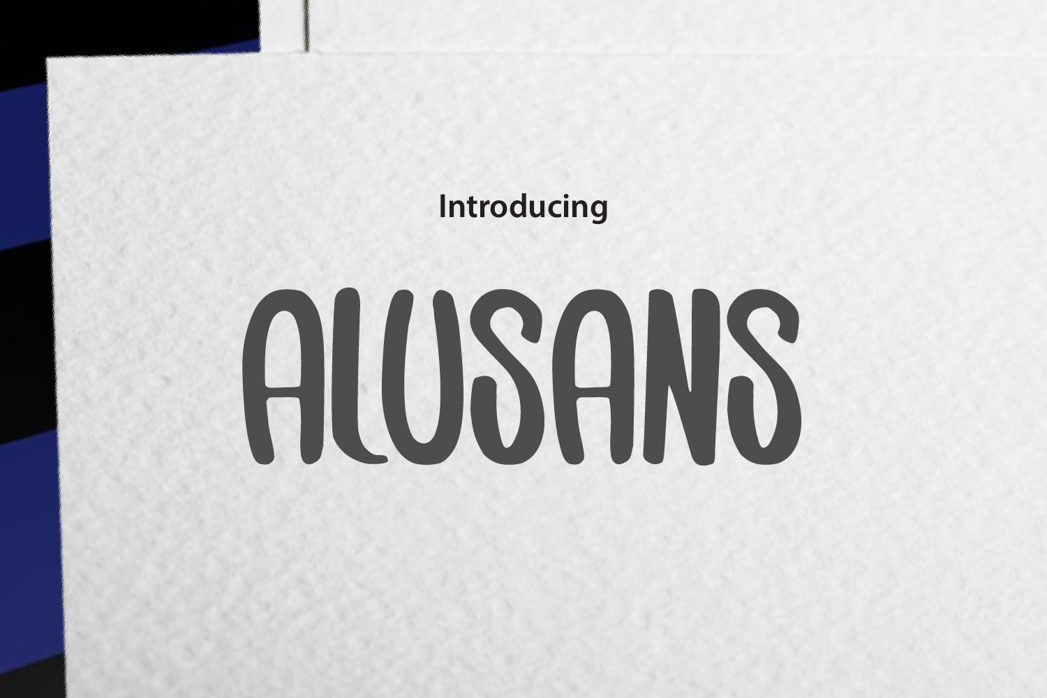 Alusans example image 1