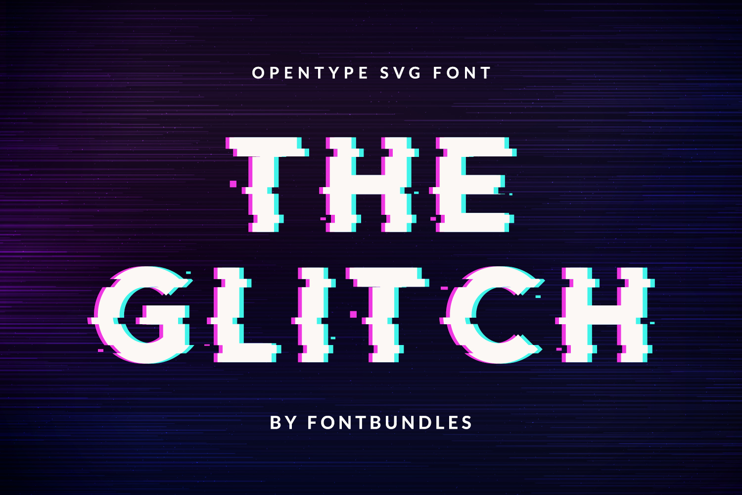 The Glitch example image 1
