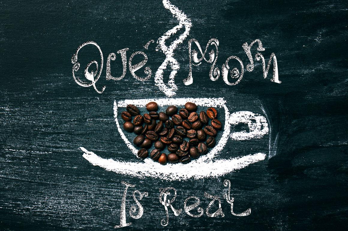 Coffee Khoop example image 6