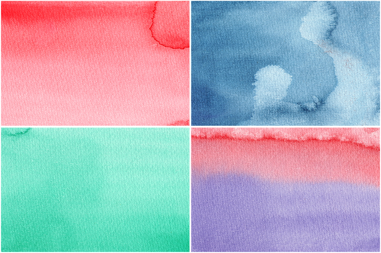 50 Watercolor Backgrounds 05 example image 15