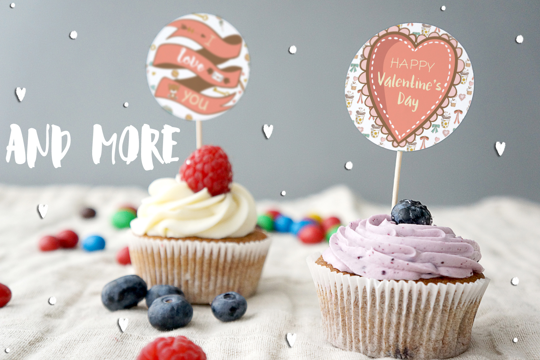 Love Valentines example image 5