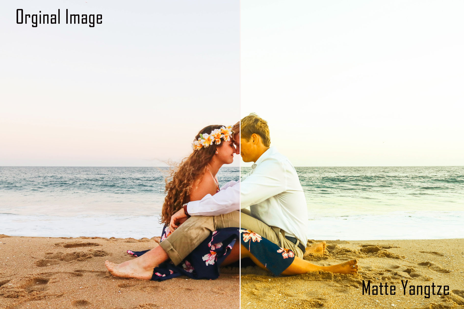 Matte with Black and White Lightroom Presets example image 8