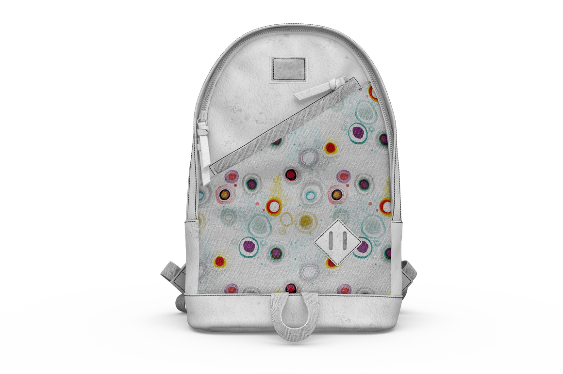BackPack Mockup example image 8