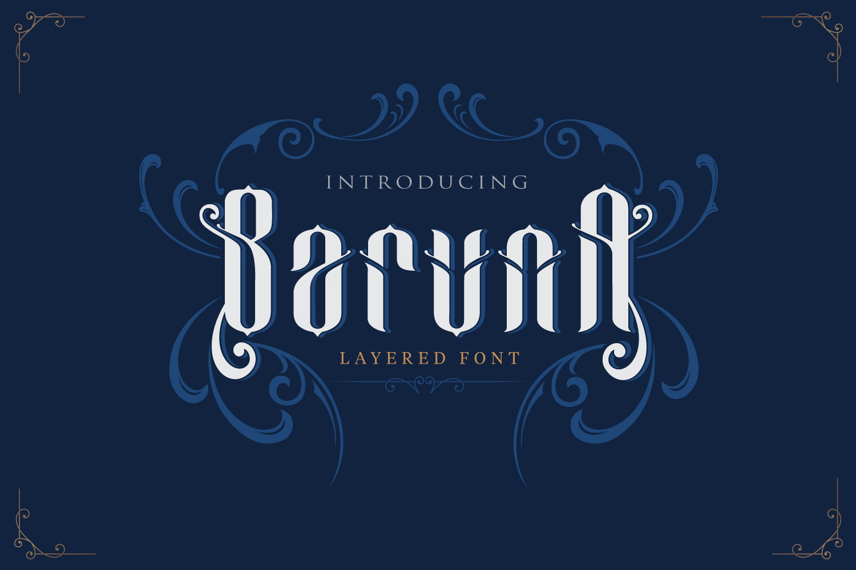 Baruna example image 1