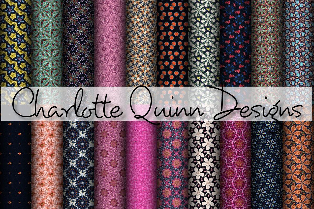 10,500 Patterns - 525 Kit Bundle example image 18