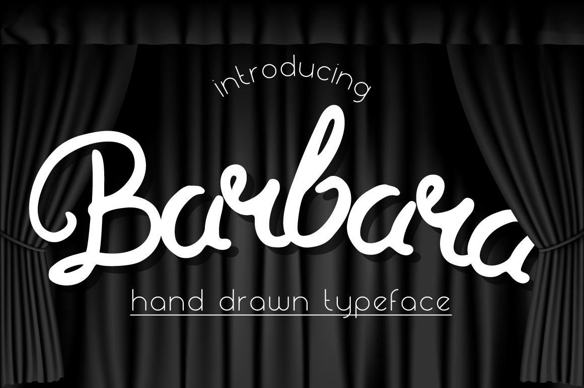 40 fonts bundle example image 8