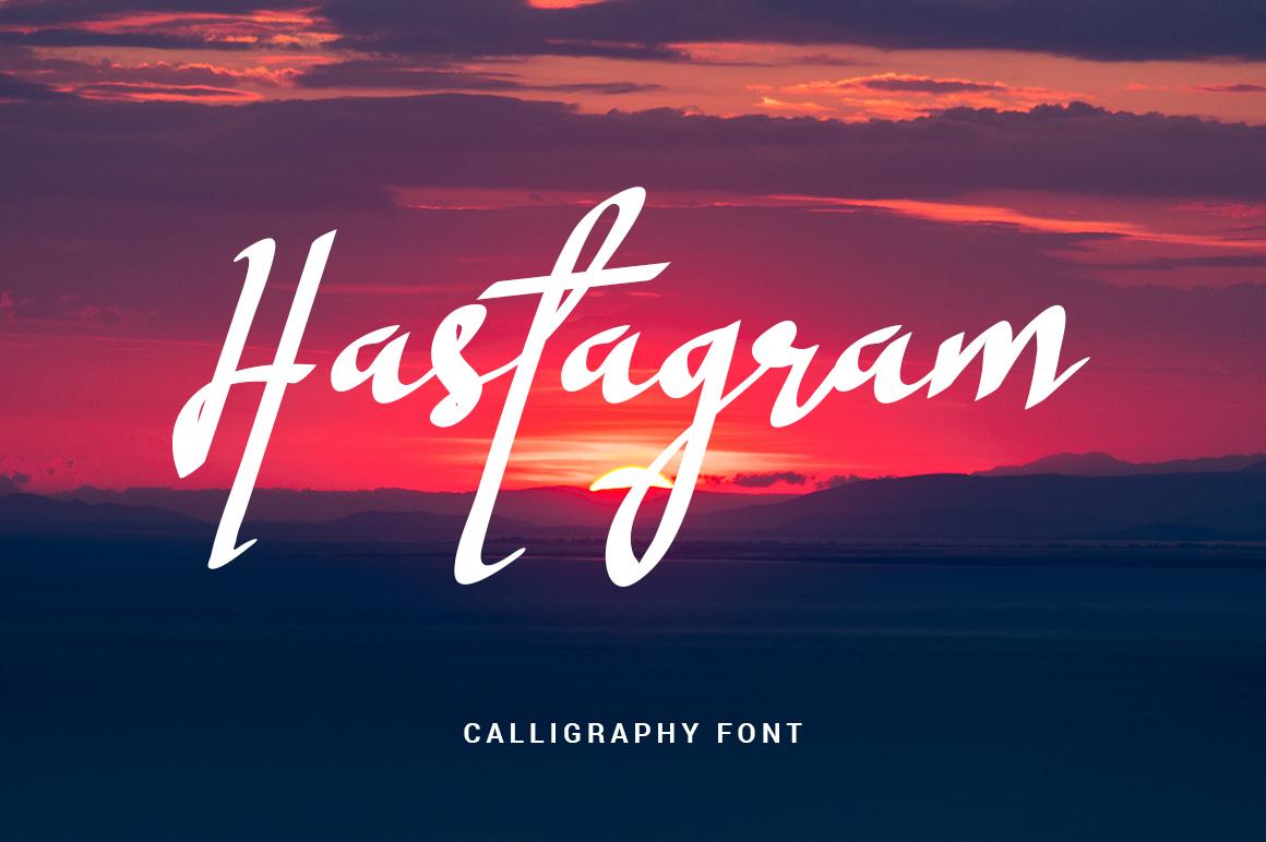 Hastagram example image 1