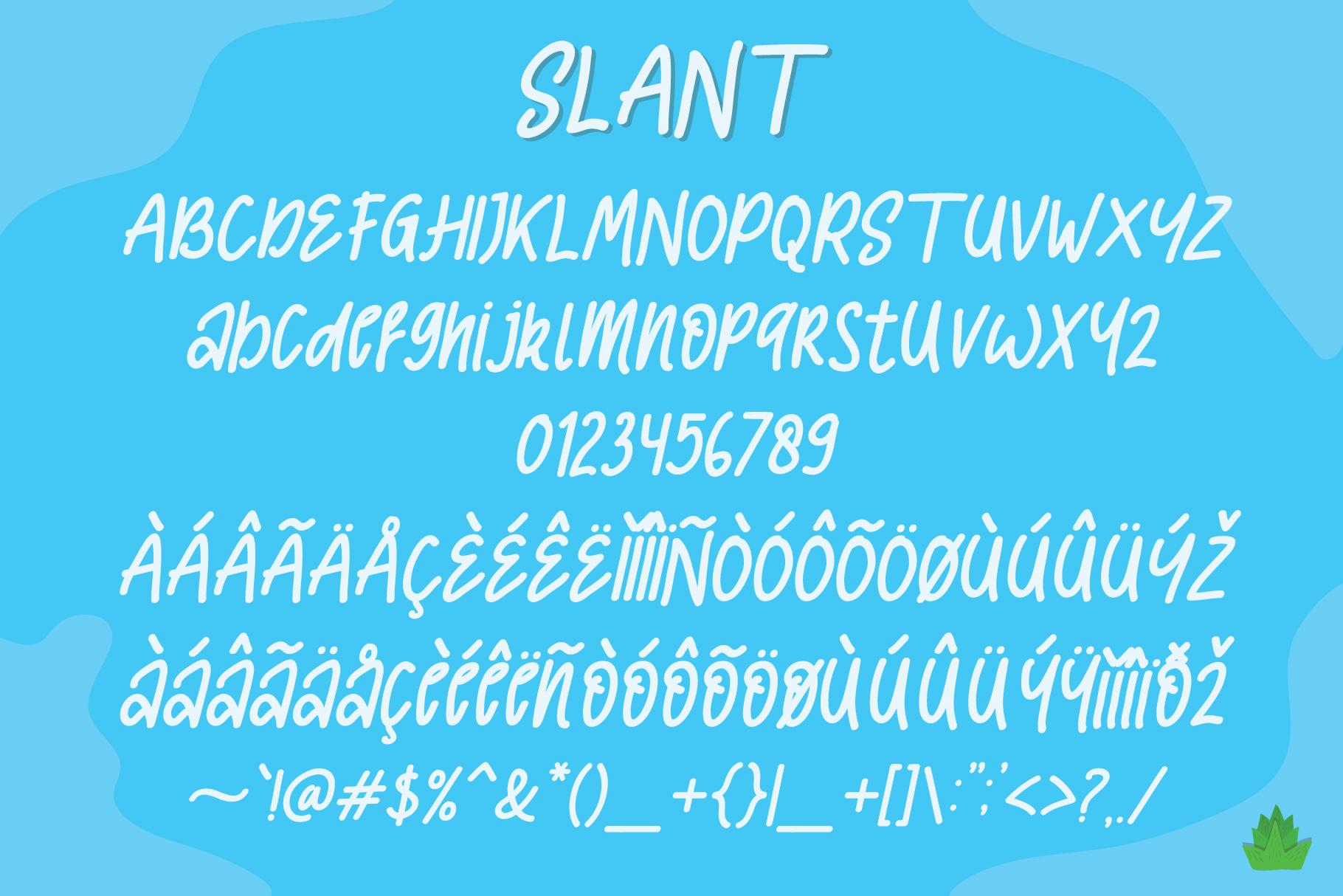 Comic Type example image 4