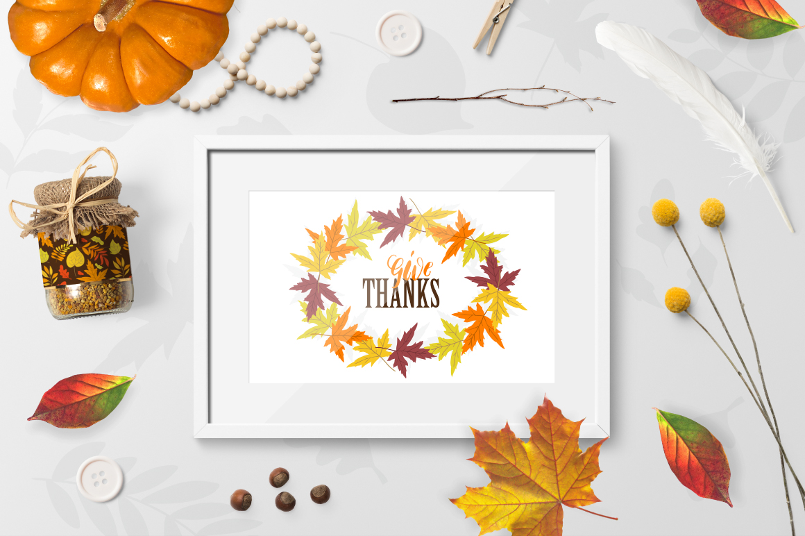 Autumn Vibes collection example image 12