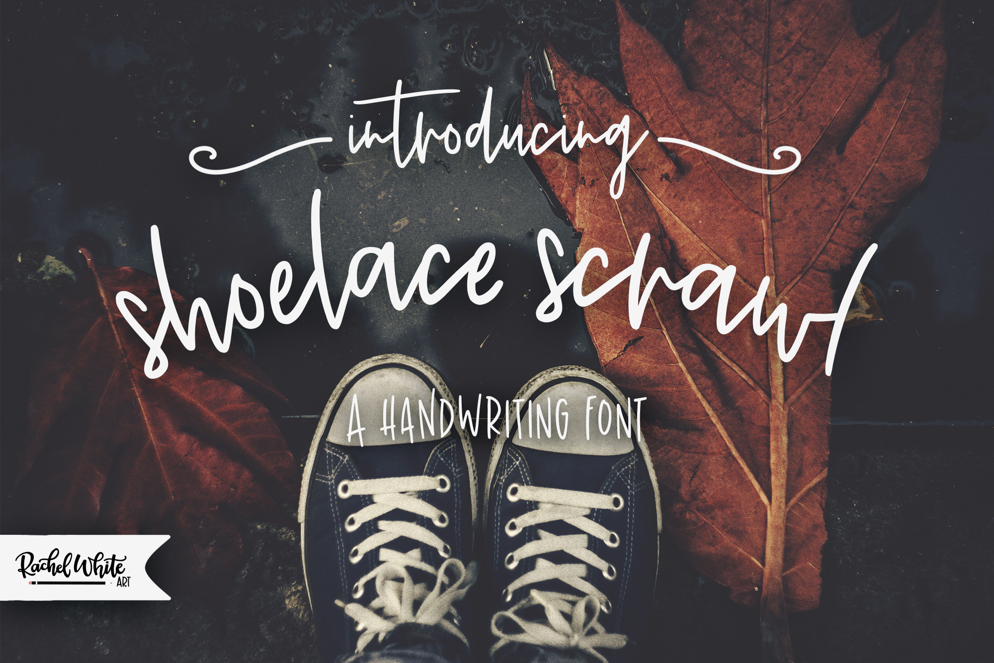 Silky Smooth Font Bundle example image 9