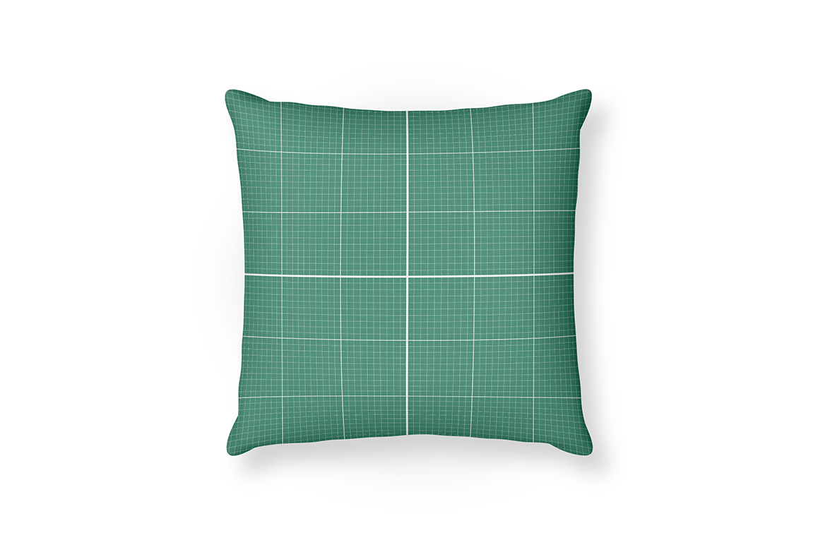 Pillow Mock-up. Smart & Simple example image 5