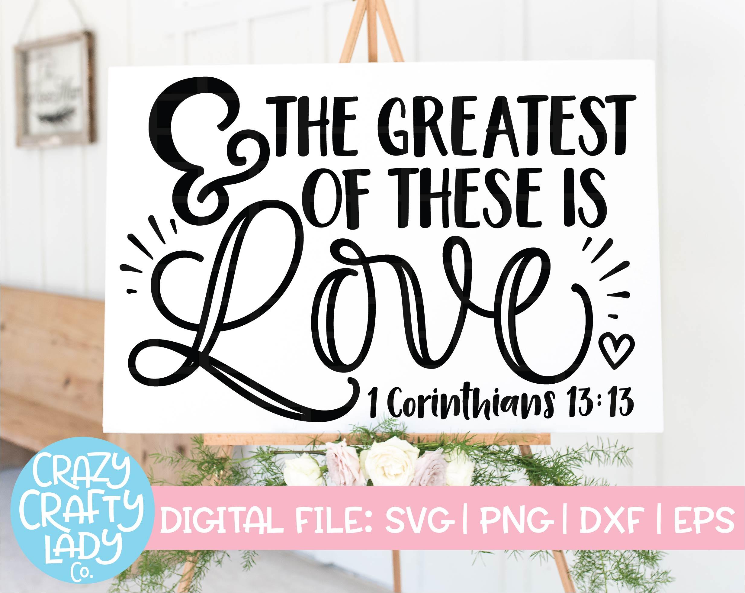Wedding Decor SVG DXF EPS PNG Cut File Bundle example image 22