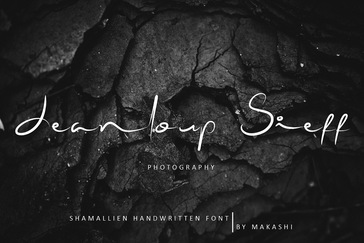 Shamallien example image 3