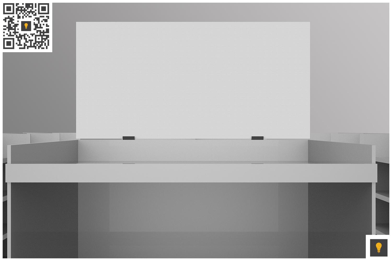 Store Crowner 3D Render example image 3