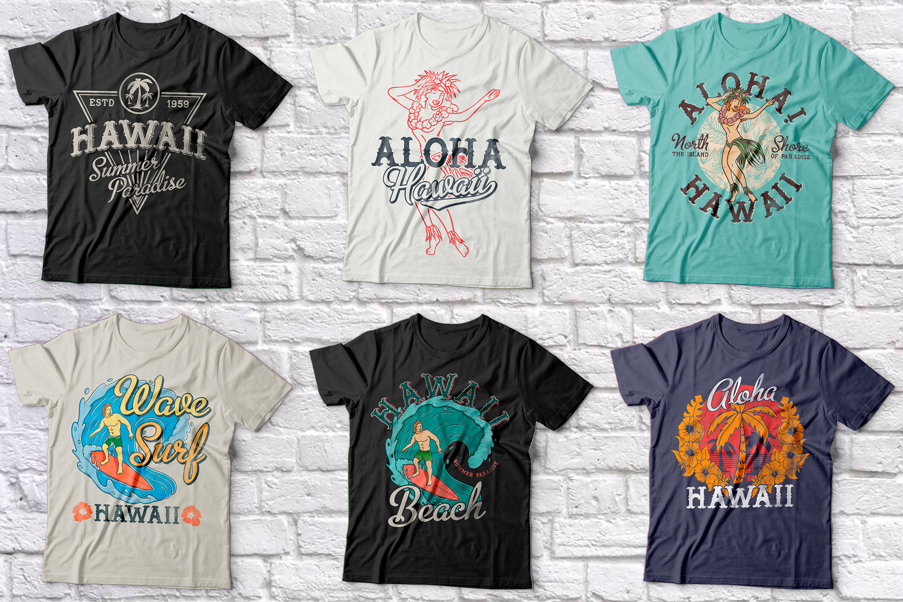 102 ready t-shirt designs BUNDLE example image 14