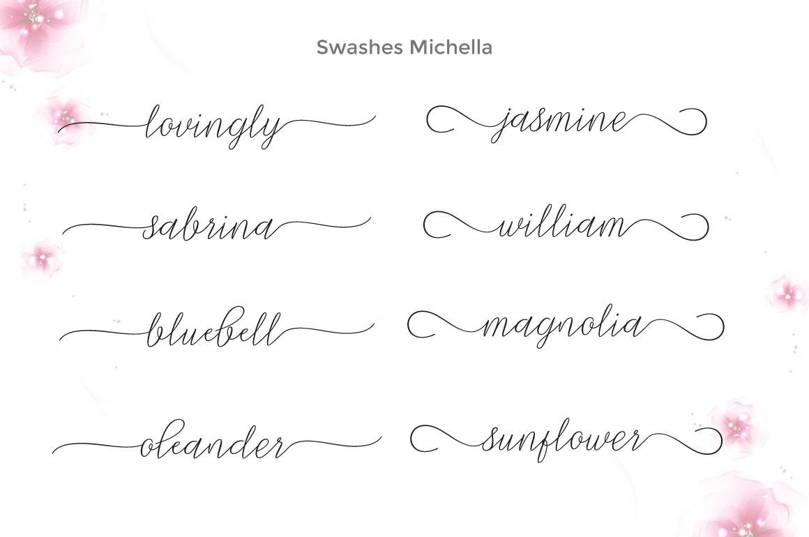 Michella example image 9