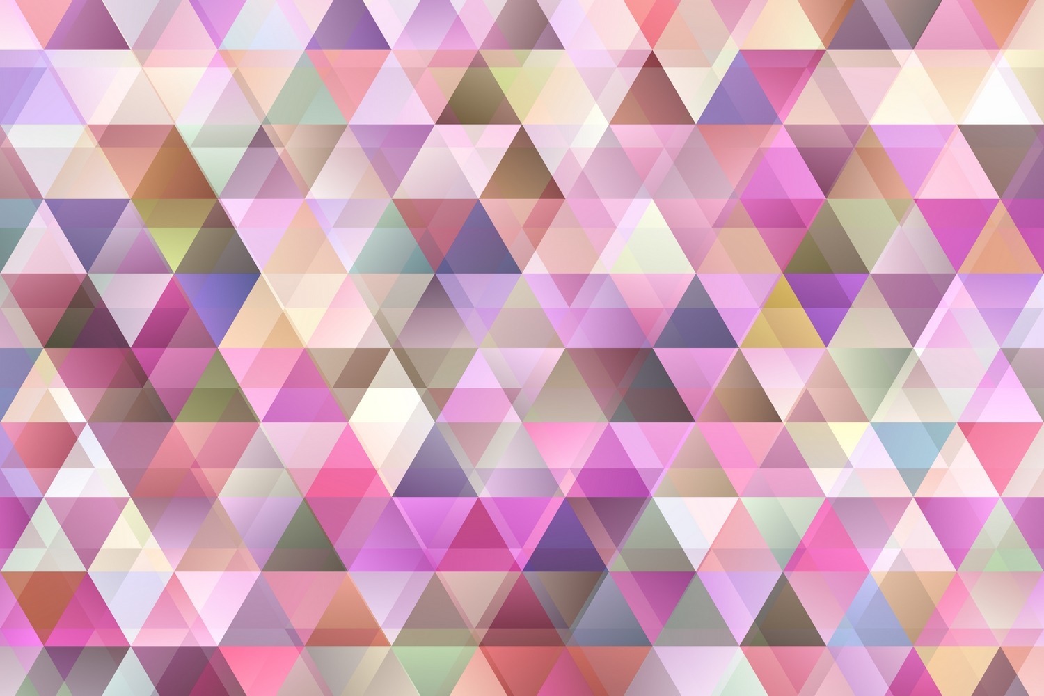 24 Gradient Polygon Backgrounds AI, EPS, JPG 5000x5000 example image 16
