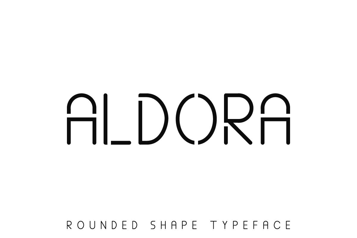 ALDORA example image 1