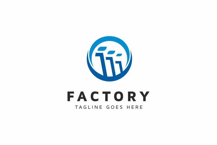Factory Logo example image 1