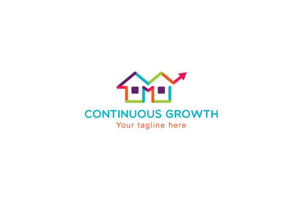 Continuous Growth - Industrial Property & Business Statics example image 1