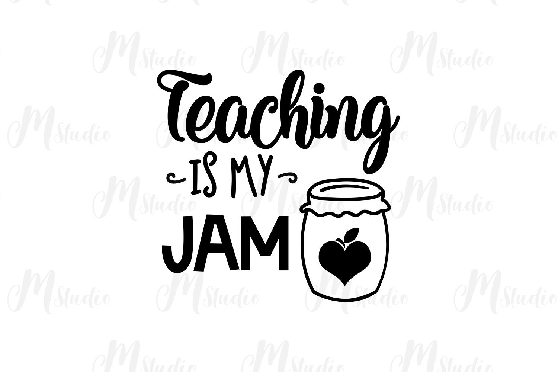 Teacher SVG Bundle. example image 26