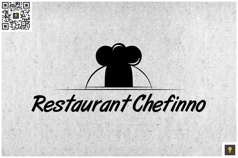 Restaurant Chefinno Branding Bundle (50% OFF) example image 4