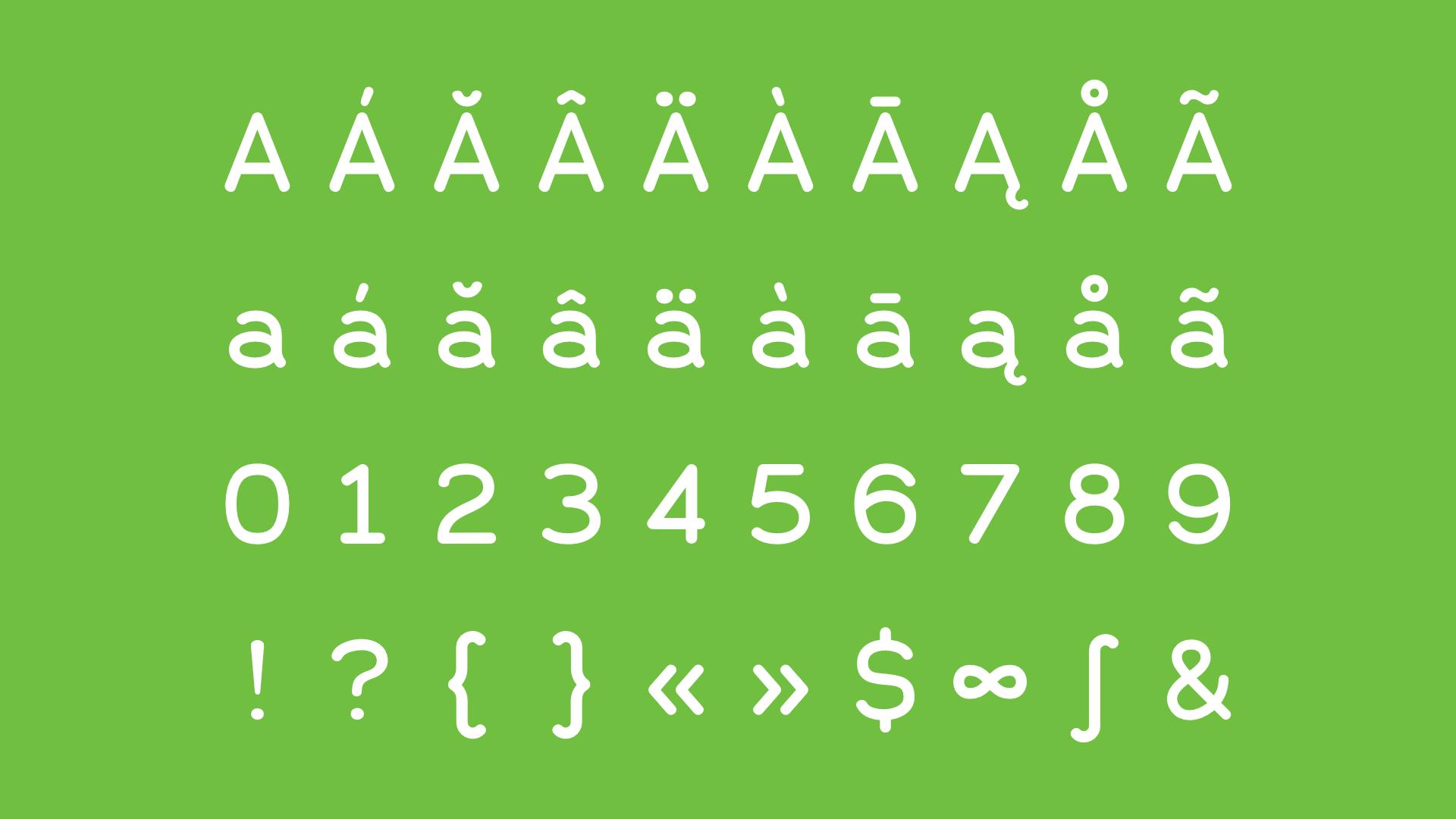 Alma Mono example image 3