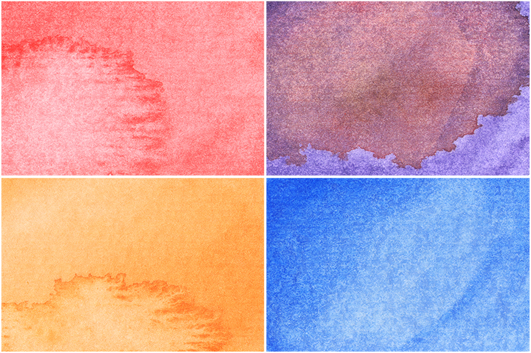 50 Watercolor Backgrounds example image 16
