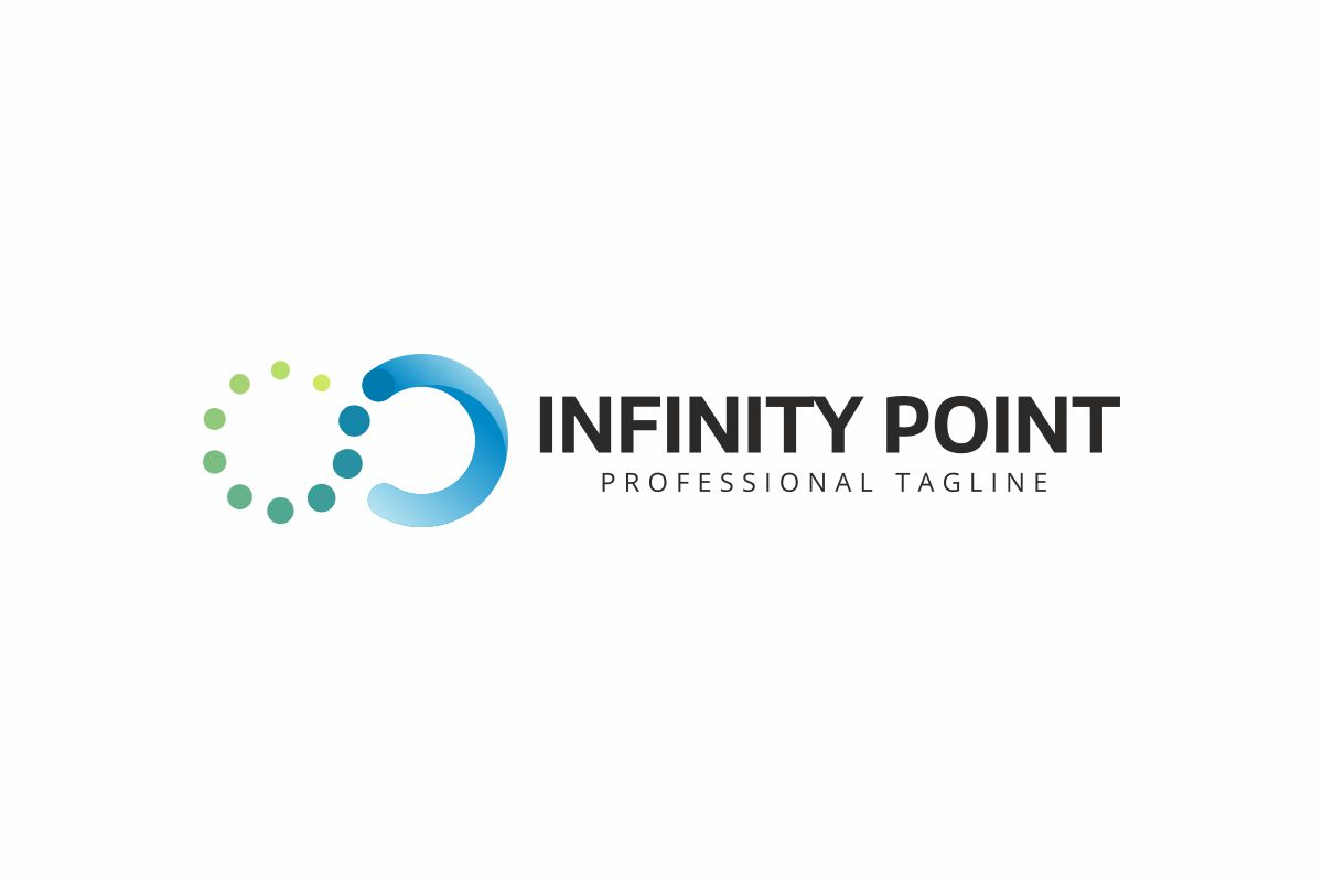 Infinity Point Logo example image 3