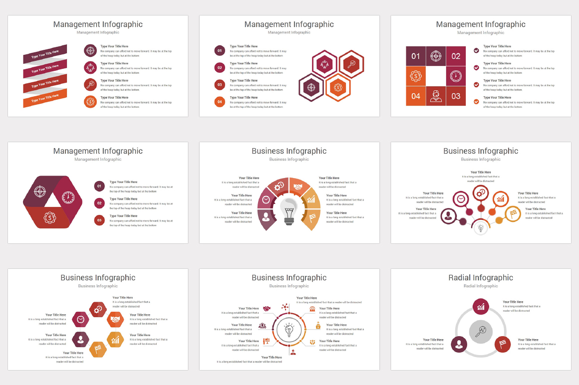 Varied multipurpose PowerPoint Presentation Template example image 11
