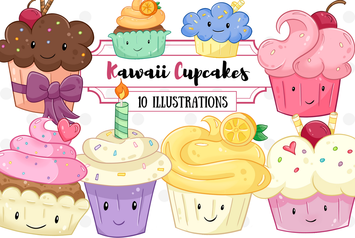 Year One Clip Art Bundle - Everything From Our First Year! example image 11
